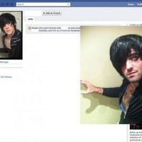 Facebook profilképekkel másolásával viccelődik