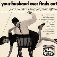 Reklámok amiket ma biztos, hogy betiltanának