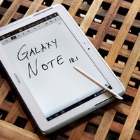 Samsung Galaxy Note 10.1 - Szeretlek is meg nem is