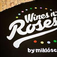 Wines 'n' Roses - az afrikai rózsa és a magyar bor házassága