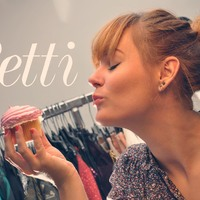 Betti is here