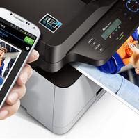 Samsung C460 és C410 nyomtatók - a jövő elkezdődött