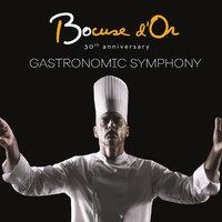 Bocuse d'Or - A nagyon nagy szakácsverseny