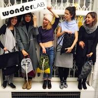 wonderLAB - kreatív alkotóközösség a magyar divatért