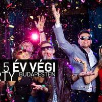 TOP 4 év végi party