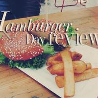 Hamburger day - élet a mekin túl