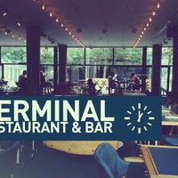 TERMINAL Restaurant & Bar - Kedvenc pályaudvarunk