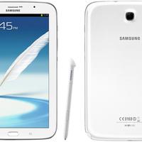 Samsung Galaxy Note 8.0 - Jól táplált napközis