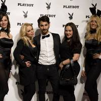 Playboy - Man of The Year 2014