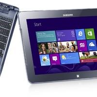 Samsung XE500T1C teszt – Táblagép vagy laptop?