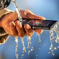 Sony Xperia V - Fürödj a telóddal!