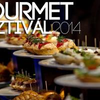 """""""Szárnyát vagy combját?"""" - Gourmet Fesztivál 2014, Millenáris Park"""