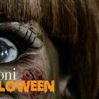 Démoni Halloween
