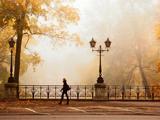 Helló Október! / kultúra - Az ősz bekopogott az ajtón
