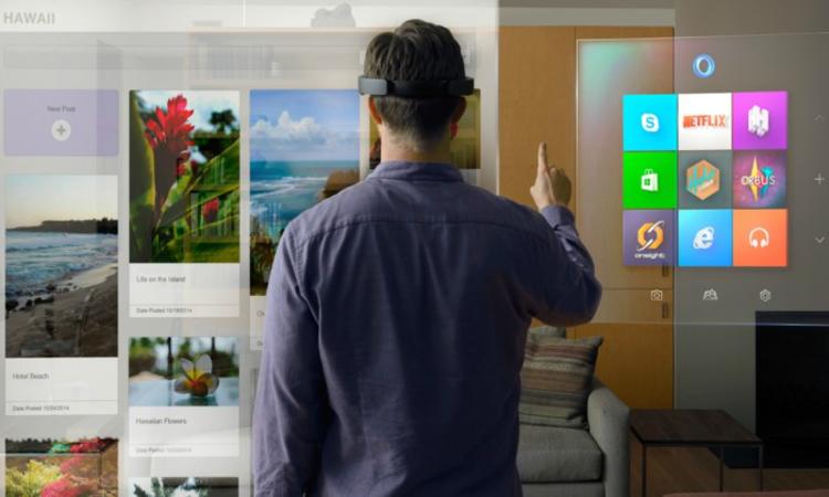 Skizofrén jövőt vizionál a Microsoft