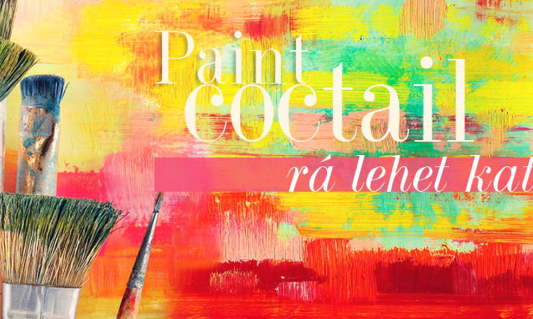 PaintCocktail – Rá lehet kattanni!
