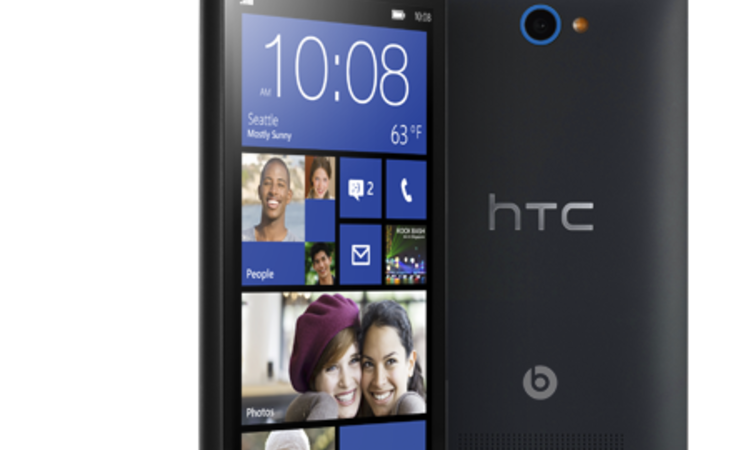 Windows Phone 8S by HTC - Olcsón okosat