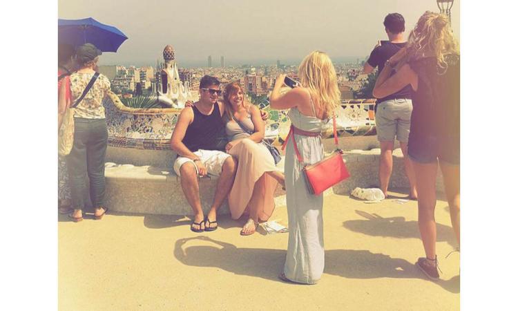 """A """"kreatív köcsögök"""" nyaralni mennek - Hola Barcelona!"""