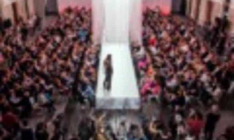 Ott voltunk - Marie Claire Fashion Days 2014