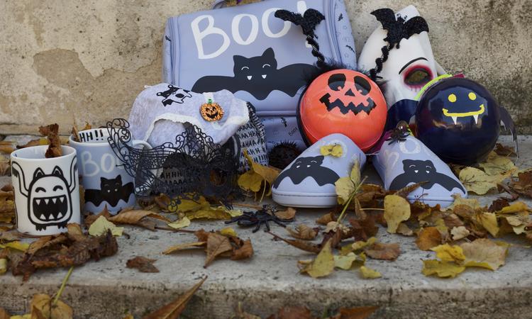 Nyakunkon a Halloween - őrületes cukiságok!