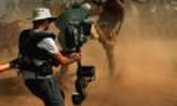 Behind the scenes - avagy legendás filmek kulisszái mögött
