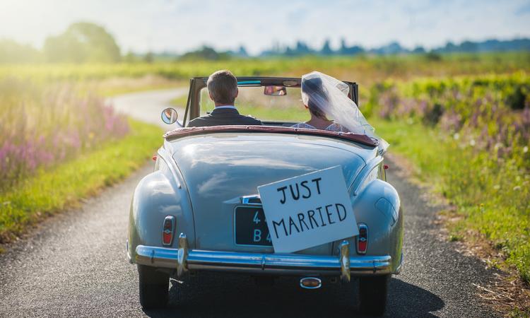 Esküvő last minute