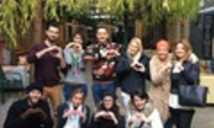 Mosolyogva segítenek - a Food Angels Hungary első éve