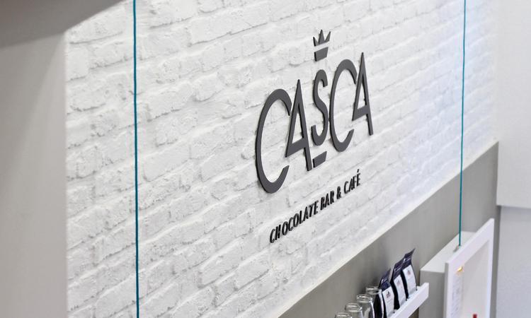 CASCA - A csoki-mennyország