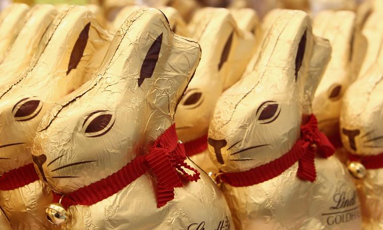A csokinyuszin túl - cukormentes húsvéti meglepik