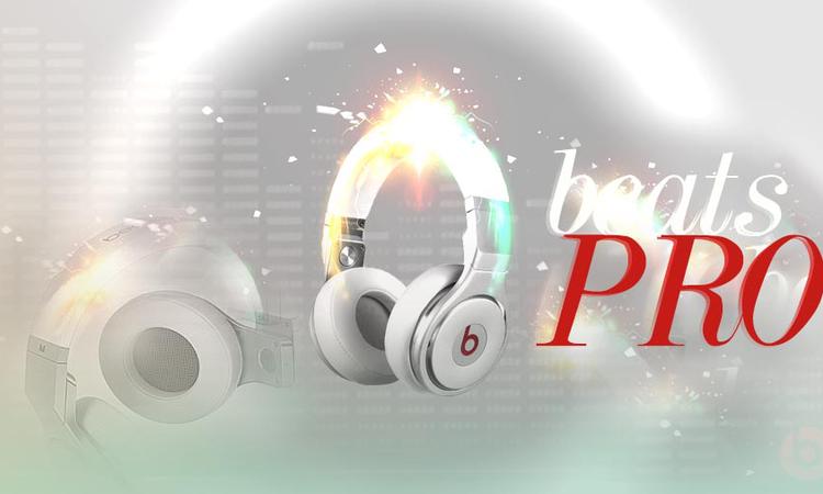 Beats Pro - Hangok bűvöletében