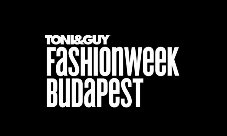 Tony&Guy Fashion Week Budapest 2014