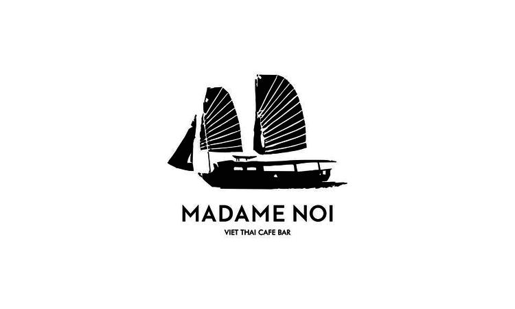 Madame Noi - Főz a táska designer