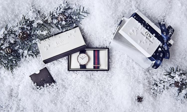 Watch it! - Te mit kapsz magadtól karácsonyra?