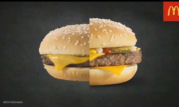 """A McDonald's most megmutatja! Hogy készül az """"igazi"""" sajtburger?"""