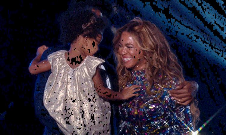 Beyoncé tarolt az idei Music Awards gálán