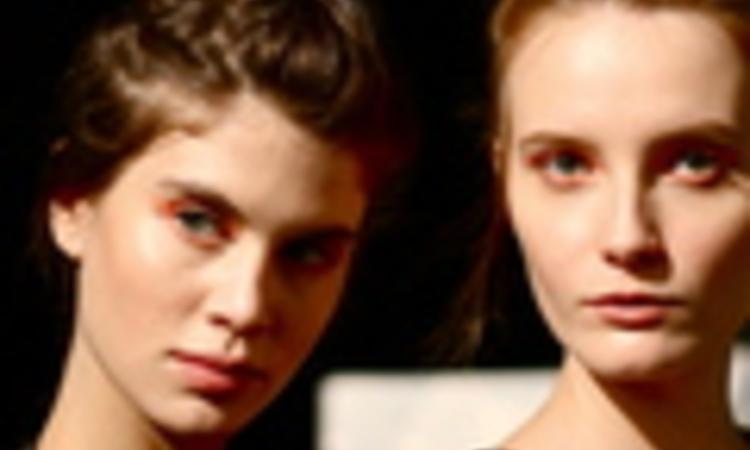 Fiatalok, tehetségesek, magyarok - 'Young Talents' a Merzedes-Benz Fashion Week-en