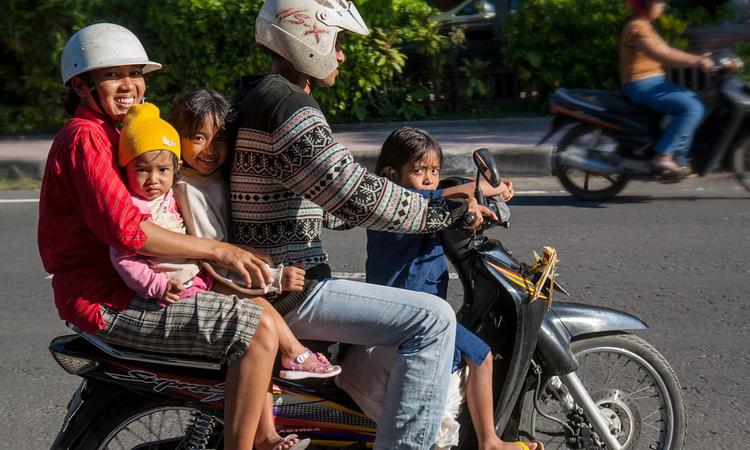 Indonézia íze - Anti-útikalauz, 2.rész