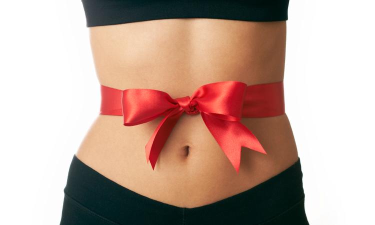 3 tipp a karácsonyi zsírpárnáktól való gyors megszabaduláshoz