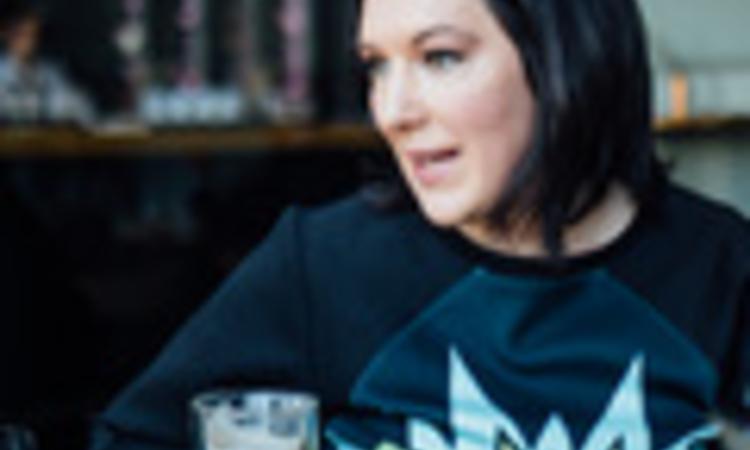 """""""Nekem semmi bajom a valósággal"""" – interjú Maróy Krisztinával, a Glamour magazin főszerkesztőjével"""