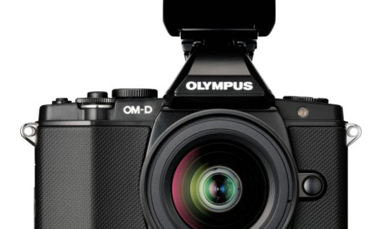 Olympus OMD EM5 teszt - A provokátor