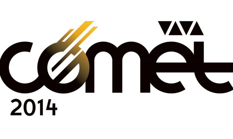 Viva Comet 2014 -  (nagyon) rövid beszámoló