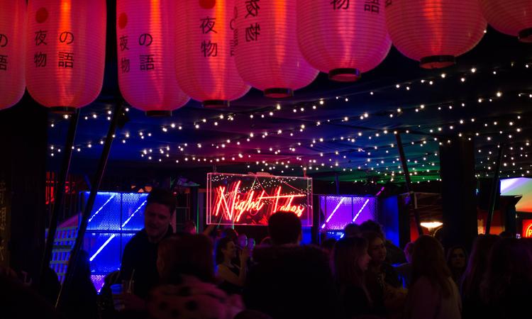 MyTokió éjszaka – Vallomások a japán fővárosról, 4.rész