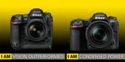 Nikon D5 és D500 - Nehéztüzérség