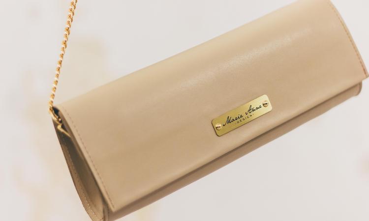 A nagybetűs NŐ kiegészítői - táskák a Marie Anne Design-tól