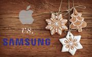 Amerikait vagy koreait a fa alá?