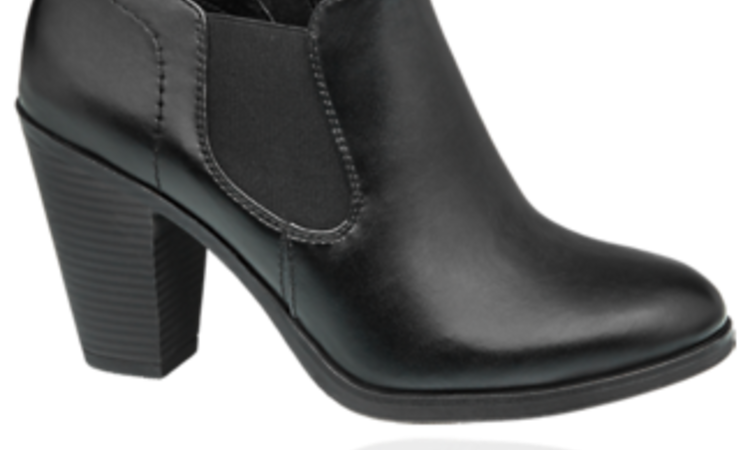 Őszi-téli cipő trendkalauz - Deichmann