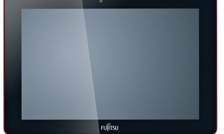 Fujitsu Stylistic M532 - Vállalati játékszer
