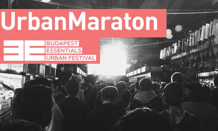 Budapest Essentials beszámoló - UrbanMaraton