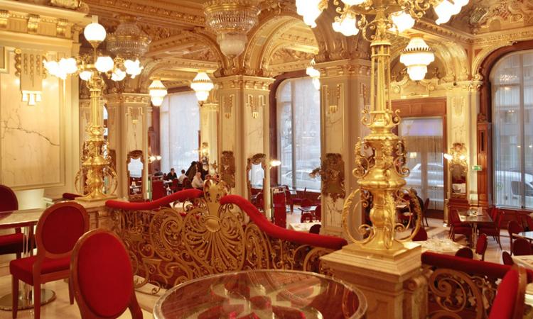 Budapest 3 legstílusosabb kávézója