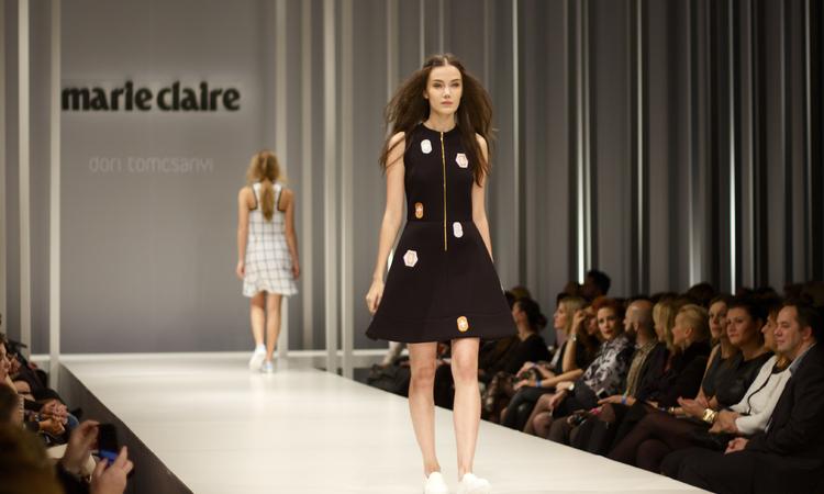 5 magyar tervező új kollekciója a Marie Claire Fashion Days-en